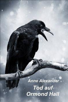 Tod auf Ormond Hall: Thriller (Romantik Thriller / Unheimlich/ Ladykrimi) von Anne Alexander http://www.amazon.de/dp/B005DLNTOA/ref=cm_sw_r_pi_dp_yPDAwb199K3CV