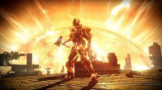 La Nueva Expansión del Videojuego Destiny: El Rey de los Poseídos