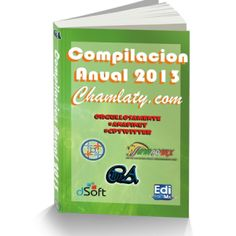 """Compilacion Anual 2013 www.chamlaty.com/?utm_content=buffer578e7&utm_medium=social&utm_source=pinterest.com&utm_campaign=buffer"" http://tienda.actualizandome.com/tienda/compilacion-anual-2013-chamlaty-com/?utm_content=buffer15be1&utm_medium=social&utm_source=pinterest.com&utm_campaign=buffer #FB #CPTWITTER"