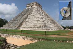 Viajes a Chichen Itzá