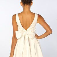 The In My Memory Dress