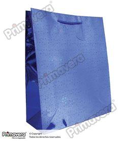 Bolsa Regalo Holográmica http://envoltura.papelesprimavera.com/product/bolsa-regalo-primavera-hologramica-03/