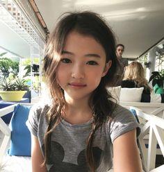 Black Kids Fashion, Little Fashion, Yoonmin, Cute Kids, Cute Babies, Ulzzang, Cute Baby Wallpaper, Little Girl Models, Korean Babies