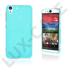 Sund HTC Desire Eye Deksel – Blå Smartphone, Iphone, Eyes, Heaven, Android, Bra, Design, Sky, Bra Tops