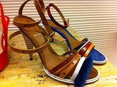 Sandalias de moda | Exclusivo calzado de temporada para mujeres