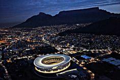 Gorgeous Cape Town