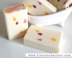 How to make droplets in CP soap using a funnel ...
