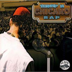 Thump'n Chicano Rap, Pop Music