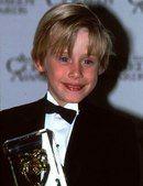 Детство (альбом заполнен) Macaulay Culkin, Stars, Sterne, Star