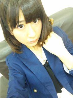 石田晴香オフィシャルブログ :  ちやんきやん`・ω・´ http://ameblo.jp/ishidaharuka-blog/entry-11329302129.html
