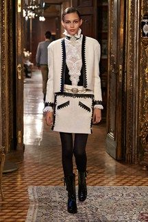 Chanel pre-Autumn/Winter 2015