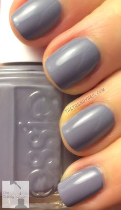 Essie Nail Polish, Opi, Mani Pedi, Manicure And Pedicure, Essie Petal Pushers, Color Me Badd, Nail Jewelry, Great Nails, Colorful Nail Designs