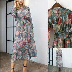 Rochie Emilia-129 #onlineshop #elegant #fashiondress #atumndress #floralprint #ordernow #moda #womanfashion #magazin #girlsshop #shopaholic #dresses
