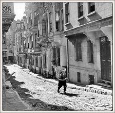 TARLABAŞI 1957