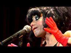 Meow Meow, Edinburgh Festival Edinburgh Festival, Her World, Cabaret, Burlesque, Youtube, Youtubers, Youtube Movies