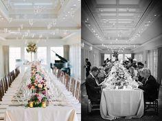 A Closer View into A + G's Wedding #districtweddings #dwblog
