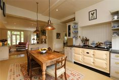7 bedroom detached house for sale in Church Road, Ashbocking, Ipswich - Rightmove. British Home Decor, Aga Cooker, Garden Swimming Pool, European Kitchens, English Country Style, House Entrance, Home Insurance, House Prices