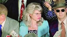 Alex Prager: Face in the Crowd on Vimeo