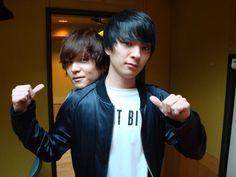 @RK802STAFF 現在【#FM802 27th FUNKY BIRTHDAY 〜27歳と音楽〜】 BIGMAMA&UNISON SQUARE GARDEN生出演中スマホでも聴けます radiko.jp/#802 #RK802
