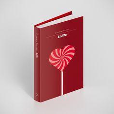 Lolita #bookcover #Boook