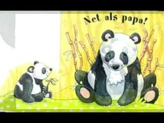 Net als papa Panda China, Dutch Language, Mamas And Papas, Midnight Blue, Diy For Kids, Special Day, Fathers Day, Childrens Books, Sheep