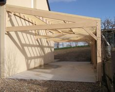Pergola Ideas For Patio Diy Pergola, Pergola Carport, Building A Pergola, Wood Pergola, Pergola Canopy, Deck With Pergola, Outdoor Pergola, Pergola Plans, Backyard Patio