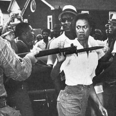 Today's Shero of the past is Gloria Richardson Dandridge, who is best known as the leader of the Cambridge Movement, a civil rights struggle in Cambridge, Maryland in the early 1960s. In 1961, Freedom Ride, a civil rights bus that activists rode into the segregated south, came to Cambridge. The city council member at the time attempted to discourage the campaign by insisting that the city was already desegregated. Gloria Richardson and her daughter, Donna, responded by organizing the…