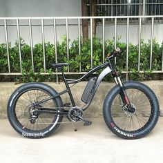 electric fat bike #ebike#electricbike