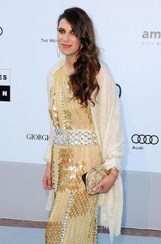 Tatiana Santo Domingo 15 Insanely Fashionable Royals Who Aren't Kate Middleton