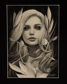 Swipe 👉🏻 black and white sketch art tattoo splash color Tattoo Sketches, Tattoo Drawings, Body Art Tattoos, Art Sketches, Sleeve Tattoos, Art Drawings, Mago Tattoo, Tattoo Studio, Catrina Tattoo