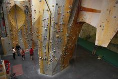 Where To Go Climbing: The Best Centres In London | Londonist