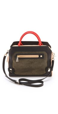 Botkier Honore Satchel | SHOPBOP