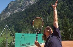 tennis - aktiv im brandnertal - vorarlberg - sommer im Hotel Walliserhof