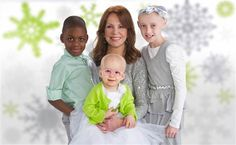 Marlo Thomas:  from That Girl to continuing the work her father started with St. Jude Children's Hospital