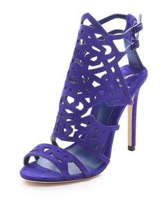 B brian Atwood, high heels