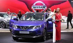 Is certainly Nissan's Qashqai coming to Oughout. S.? - http://www.justcarnews.com/is-certainly-nissans-qashqai-coming-to-oughout-s.html  Certainly, Coming, Nissan's, Oughout., Qashqai