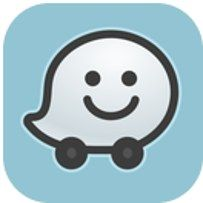 Waze | 25 iPhone Apps That Could Change Your Life