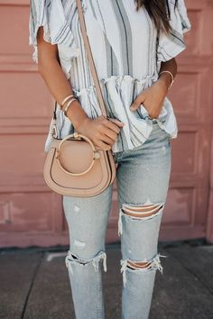 oko Classy Summer Outfits, Spring Outfits, Casual Outfits, Casual Summer, Comfortable Summer Outfits, Short Outfits, Fashion Mode, Look Fashion, Fashion Trends