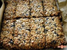Granola, Baby Food Recipes, Cooking Recipes, Nutella Pancakes, Healthy Desserts, Healthy Recipes, Romanian Food, Protein, Raw Vegan