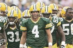 My all time favorite picture of my all time favorite player. Brett Favre