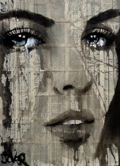 loui jover (@LouiJover) on Twitter shared her ART... large size #INK works available via @SaatchiArt / www.saatchiart.com/ account/artworks/284005 … ''BALANCE pic.twitter.com/BnhwT7eHss ♥❤♥