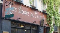 Hôtel les Degrés de Notre Dame - #Hotel - $112 - #Hotels #France #Paris #5tharr…