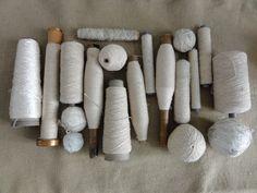 Culture et caractéristique du lin en tant que fibre textile naturelle, tout savoir sur le lin en tant que tissu et fibre, ses avantages et ses propriétés.