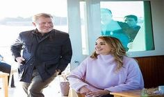 الأردنيون يتناقلون صورة نشرتها الملكة رانيا على…: نشرت زوجة العاهل الأردني الملكة رانيا العبد الله صورة تجمعها بملك الأردن عبد الله الثاني…