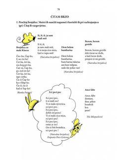 Language Activities, Kindergarten Activities, Preschool, Kids Library, Diy Crafts For Gifts, Dyslexia, Projects For Kids, Pop Up, Worksheets