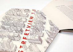 Earth to Everyone Map Book on Behance