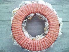 A fun spring color for this beautiful base Seashell Centerpieces, Beach Wedding Centerpieces, Seaside Shops, Spring Colors, Wedding Themes, Sea Shells, Reception, Palette, Base