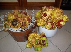 Podzimní čarování | Rodina21 #autumn #ideas #flower Autumn Ideas, Flowers, Florals, Flower, Blossoms