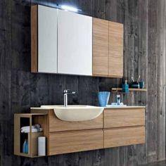 arredo mobile bagno oval 01 - kios | mobili arredo bagno | pinterest - Mobilduenne Arredo Bagno