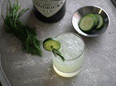 spring gin drinks